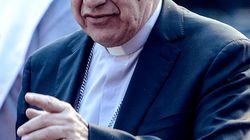 Pédophilie: le pape accepte la démission du plus haut prélat