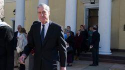 Rapport Mueller: pas d'entente prouvée entre Moscou et l'équipe de