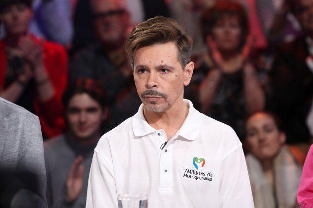 «Tout le monde en parle»: le vibrant témoignage de Donald Duguay, la présumée victime d'Éric