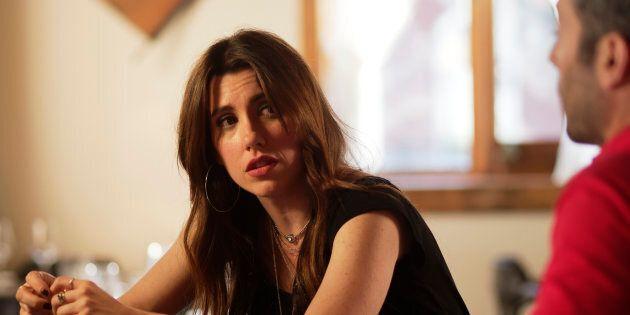 «Une autre histoire»: la bonne étoile de la comédienne Marilou