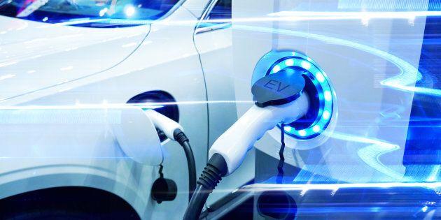 La voiture électrique, plus polluante ? Pas si