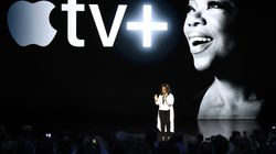 Oprah revient à la télé... avec