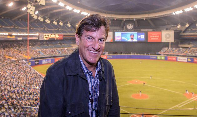 Stephen Bronfman a indiqué qu'il était régulièrement en contact avec les dirigeants du Baseball