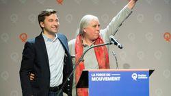 Québec solidaire veut recréer un printemps étudiant... pour le