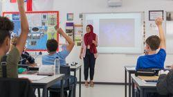 Signes religieux: la Fédération autonome de l'enseignement dépose un