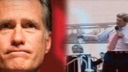 VIDEO: Gingrich reproche à Romney de parler