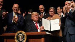 Trump annule l'accord avec Cuba et dénonce le régime