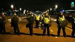 Attentat de Londres: une vidéo à glacer le sang fait