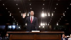 Le grand déballage de Comey contre Trump au