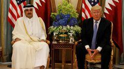 Crise diplomatique entre les États du Golfe, un effet
