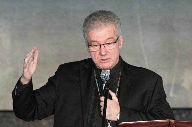 Christian Lépine a indiqué que le rapport de ce comité indépendant sera rendu