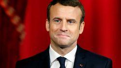 Avec Macron, la France refuse de transmettre son