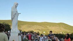 Le pape doute des apparitions de la Vierge à