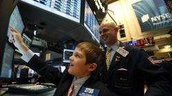 Wall Street s'offre une nouvelle