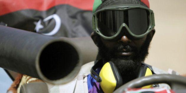 Libye: situation et bilan, à l'heure du premier anniversaire de la