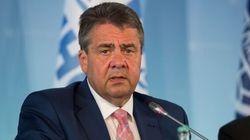 Le chef de la diplomatie allemande critique les actions de