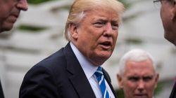 Trump sur le congédiement de Comey: «ils finiront par me