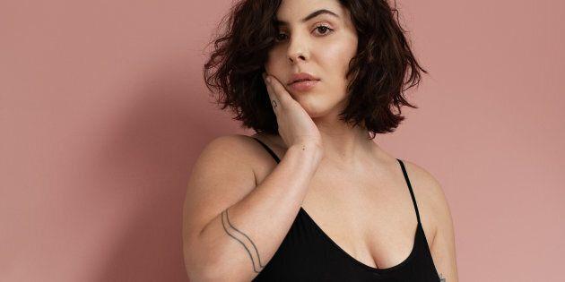 Lingerie: Sofia Sokoloff nous dévoile ses nouveaux