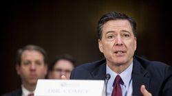 Congédiement du chef du FBI: une «affaire interne» selon la
