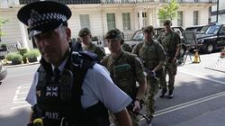 Attentat de Manchester: le père et le frère du kamikaze arrêtés en