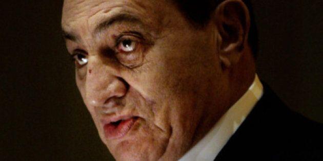 Dernière audience du procès de l'ex-président égyptien Hosni Moubarak, verdict le 2