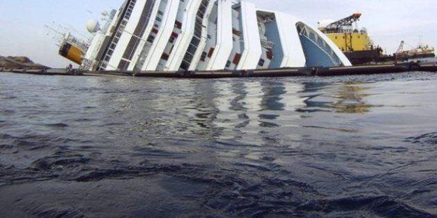 Costa Concordia: quatre corps
