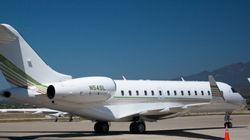 Bombardier: vive les avions