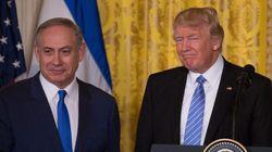 Entente tacite Trump-Netanyahou sur les colonies