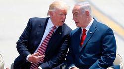 Trump en Israël voit une «rare opportunité» pour la