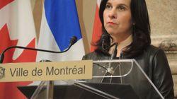 Laïcité: Valérie Plante outrée par la fausse nouvelle sur sa participation à une