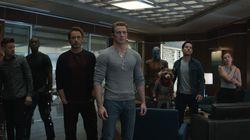 «Avengers: Endgame» pulvérise tous les records au