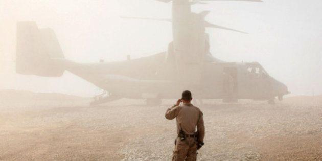 Tuerie en Afghanistan: le suspect transféré vers une base militaire aux