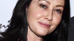 Shannen Doherty sera finalement de la nouvelle série «Beverly Hills