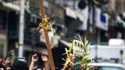Trudeau condamne les attentats contre la communauté chrétienne