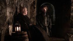 «Game of Thrones»: un épisode trop sombre, des fans