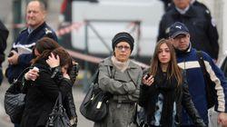 Nouvelle fusillade à Toulouse, quatre