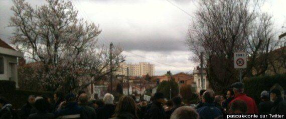 Une fusillade devant une école juive de Toulouse, quatre morts