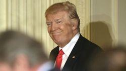 Donald Trump et la réalité