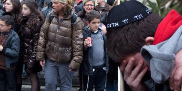 Fusillades en France : un seul tueur à la