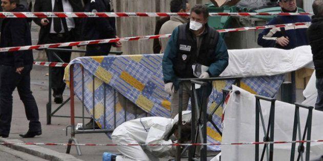 Tuerie dans une école juive en France: un tueur en série recherché