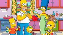 Une blague de «Newfies» dans les «Simpson» fait réagir à