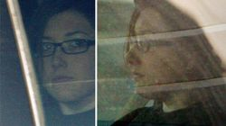 Vidéo/Photos: Procès Rafferty: les deux visages de