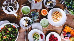 9 restaurants québécois au top 100 canadien pour le