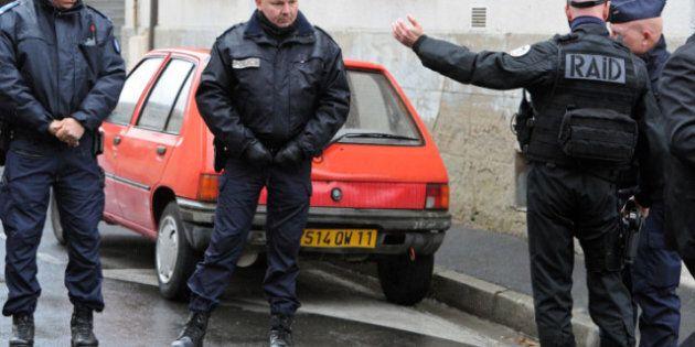 Toulouse: le suspect Mohamed Merah est