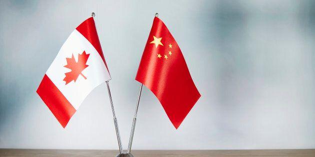 Un 2e Canadien condamné à mort pour trafic de drogue en