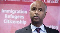 Les «anciennes» demandes d'asile sont du passé, mais il reste du
