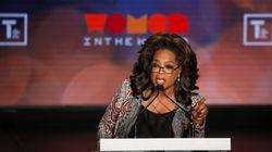 Oprah Winfrey sera de passage à Montréal cet