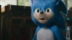 La bande-annonce du film «Sonic The Hedgehog» vous laissera sans