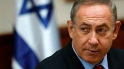 Les dernières discussions de paix israélo-palestiniennes frappent encore un