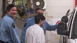 Attentat à Québec: le présumé tireur aurait visité la mosquée avant la
